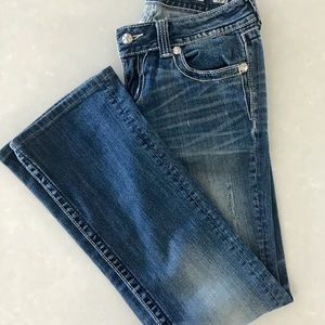 Miss Me Jeans - Miss Me Boot